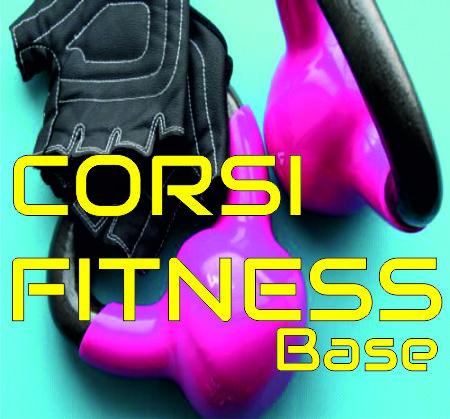 CORSI FITNESS BASE